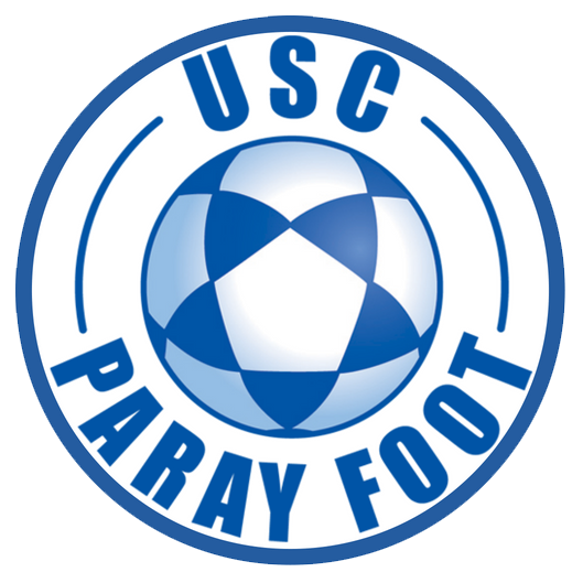 USC Paray Foot - Paray le Monial en Bourgogne