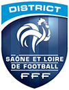 District de Football de Saône et Loire
